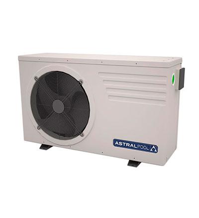 climatizacion acuaroy