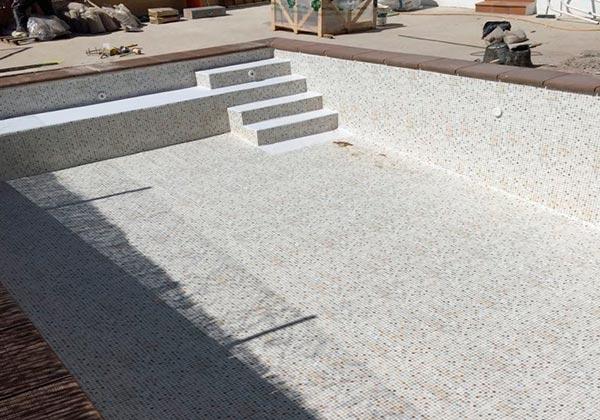 Reforma de piscina en Irueste por Acuaroy